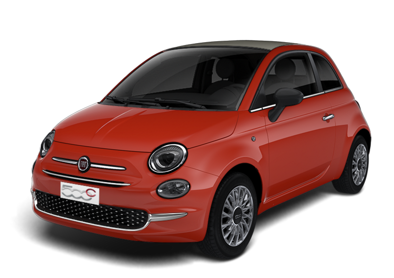 fiat 500 cabrio lounge ik wil een fiat. Black Bedroom Furniture Sets. Home Design Ideas