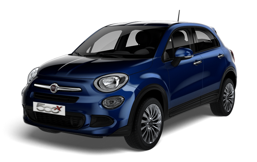 fiat 500x lounge ik wil een fiat. Black Bedroom Furniture Sets. Home Design Ideas