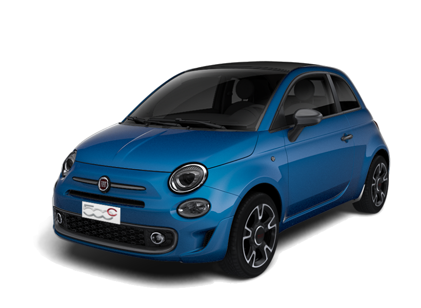 fiat 500 sport cabrio ik wil een fiat. Black Bedroom Furniture Sets. Home Design Ideas